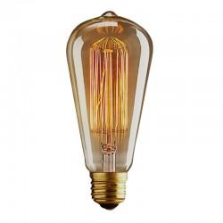 LAMPE VINTAGE E27 A19 40W