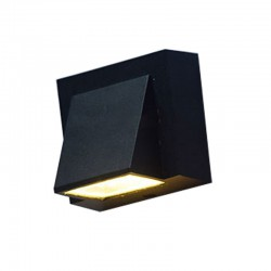 APPLIQUE EXTERIEUR LED IP54 1*3W