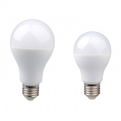 LAMPE SPHERIQUE E27 SMD 15W EPISTAR 220V