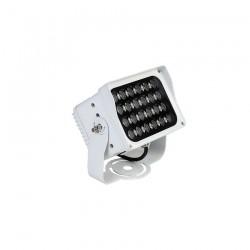 PRO WALLWASHER 24*1W RGB DMX*512  /DC24V