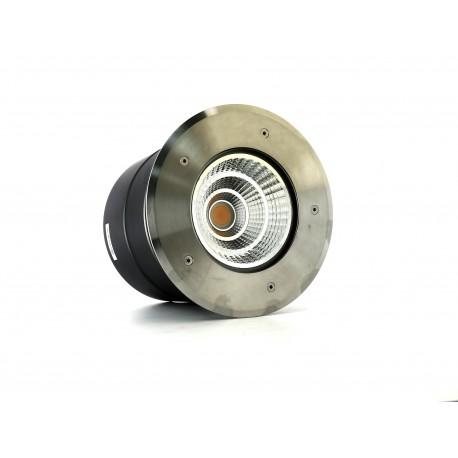 Applique alum silver E27 23W IP44 220V