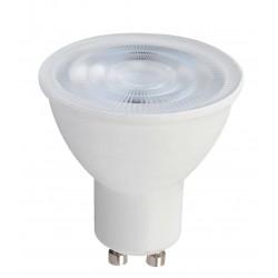 LAMPE LED BLANC GU10 SAN'AN 6w