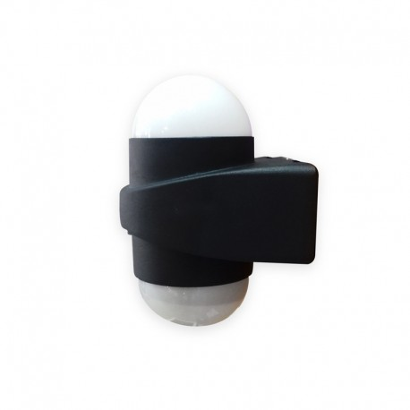APPLIQUE EXTERIEUR LED 10W IP54