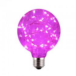 LAMPE VINTAGE E27 G80