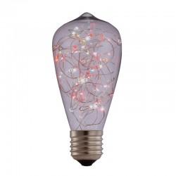 LAMPE VINTAGE E27 ST64