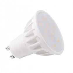 LAMPE LED GU10 SMD 6W 220V