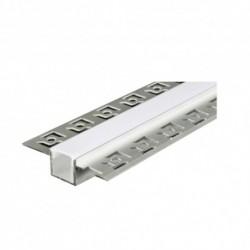 Profilé aluminium à led
